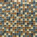 Backsplash Stone Mix Glass Mosaic