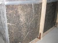Fossil Brown Slabs