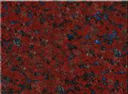 Jhansi Red/Granite