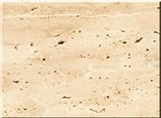 White Travertine/Granite