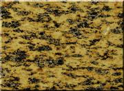G887 Tiger Yellow/Granite