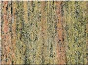 Raw Silk/Granite