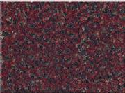 Imperial Red/Granite