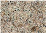 G611 Almond Mauve/Granite