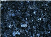 Blue Pearl/Granite