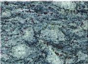 Indian Blue/Granite