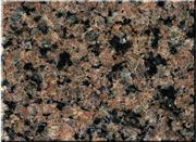 Tropic Brown/Granite
