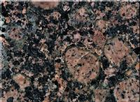 Baltic Brown/Granite