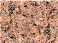Giallo Sanfansico/Granite