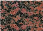 Small Jade Green of Red/Granite