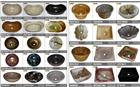 Marble and Onyx Sinks, Bowls