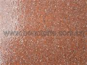 Porphyry Red