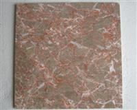Cloudy Red Marble Tile,Slab