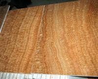 Wooden Yellow  Marble Tile,Slab