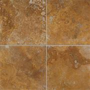 Giallo Travertine Honed -Filled