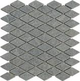 diamond slate mosaic