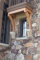 Exterior Stone  Wolf Creek Moss Corbals  0263