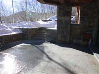Exterior Stone Indian Ledge  0580