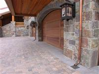 Exterior Stone Indian Ledge Builders  0615