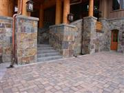 Exterior Stone Builders Indian Ledge 0617