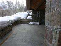Exterior Stone Indian Ledge Builders 0620