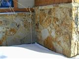 Exterior Stone Farmers Gold  0628