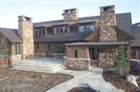Exterior Stone   Lot 15 Wolf Creek Moss  0286