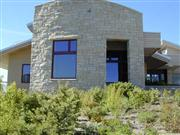 Exterior Stone   Mountain Valley Builders  0358