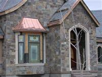 Exterior Stone  Indian Ledge  0463