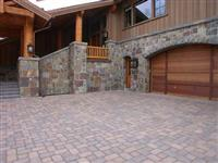 Exterior Stone Indian Ledge Builders 0616