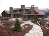 exterior stone wolf creek moss home 0605
