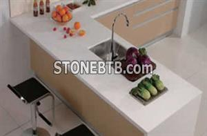 Quartz Stone Countertops
