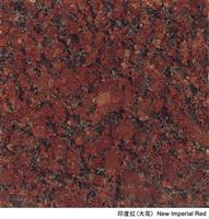 Imported Granite New Imperial Red