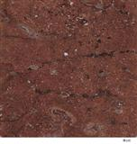 Chinese Marble Coral Red Dark