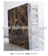 Marble With Aluminium Honeycomb Panels