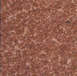 Granite tiles Imperial Red
