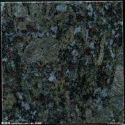 Granite tiles Butterfly Blue