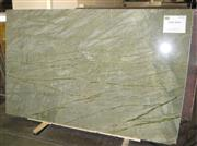 Ayers Green granite slabs
