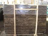 Coffee Brown river marble