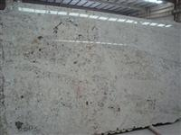 Brazil White Granite Slab