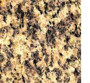 China Tiger skin yellow granite