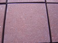Red Porphyry--Putian Red  Granite