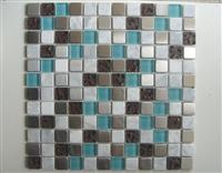 Glass Stone Mosaic Tile On Net