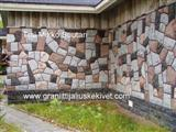 Ristijarven grey granite