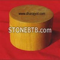 Jaisalmer Yellow Stone Polished