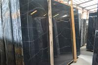 Chinese Black Marble Slab Exporter