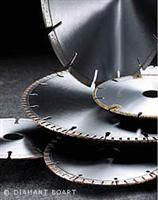 Main Diamond Tools- Disc sawing