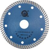 turbo diamond saw blade for granite 125mm