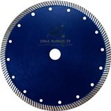 granite turbo diamond saw blade 230mm