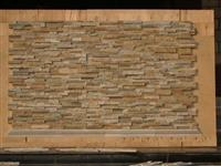 China Lotus Slate Cultured Stone